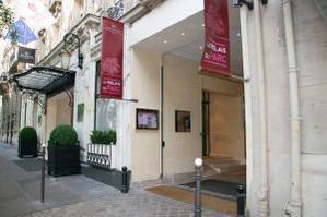 Restaurant Le Relais du Parc