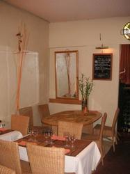 Restaurant Ripaille