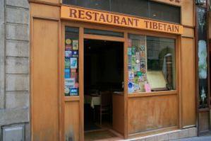 Restaurant Tashi Delek