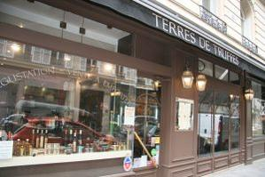 Restaurant Terres de Truffes