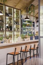 Restaurant Roberta Bercy Village