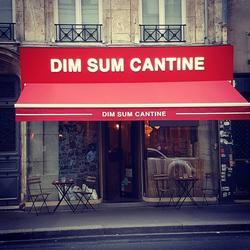 Restaurant Dim Sum Cantine