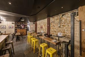 Restaurant Chez Bouboule