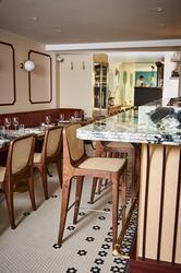 Restaurant Clover Grill