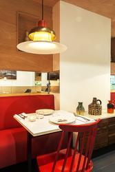 Restaurant Virtus