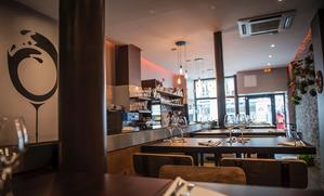 Restaurant Carrousel Français