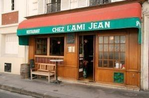 Restaurant L' Ami Jean