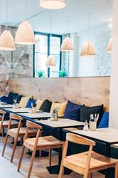 Restaurant Café Marlette
