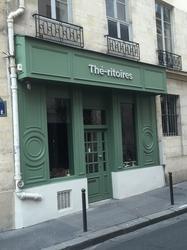 Restaurant Thé-ritoires