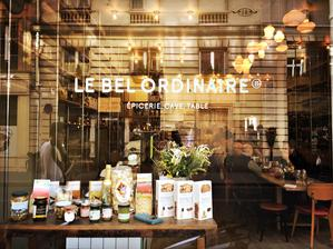 Restaurant Le Bel Ordinaire