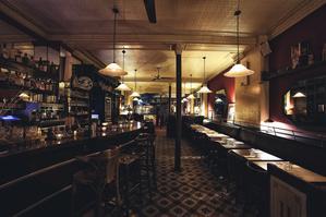 Restaurant Café Moderne