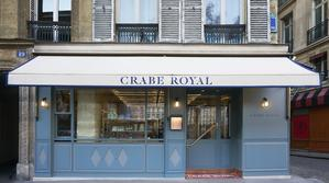 Restaurant Crabe Royal