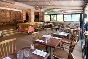Restaurant Il Cottage