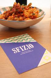 Restaurant Sfizio