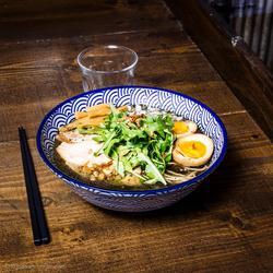 Restaurant Kodawari Ramen