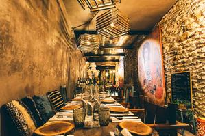 Restaurant Ikône