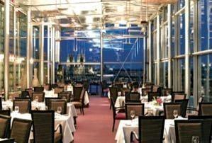 Restaurant Le Zyriab