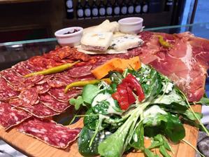 Restaurant Osaba