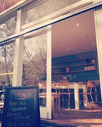 Restaurant IMA