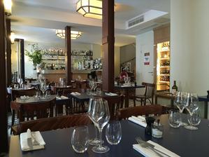 Restaurant Jaïs