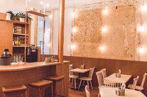 Restaurant Nous