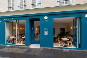 Restaurant Bien Elevé