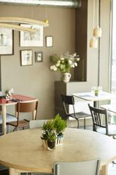 Restaurant Le Chien de la Lune