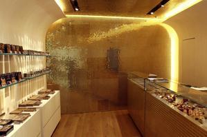 Restaurant La Cave à chocolats de Jean-Paul Hévin