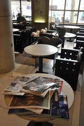 Restaurant Café Beaubourg - Costes