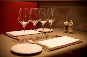 Restaurant Chez Cécile - La ferme des Mathurins