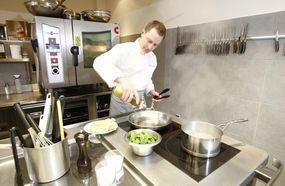 Restaurant Atelier Guy Martin
