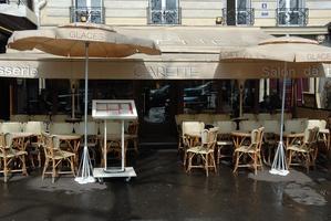Restaurant Patisserie Carette