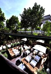 Restaurant L' Arc