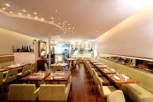 Restaurant Orient Extrême Montaigne