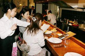 Restaurant Toyo