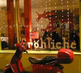 Restaurant Café Titon