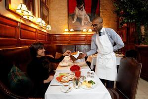 Restaurant Le Ralph's