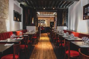 Restaurant La Régalade - St Honoré