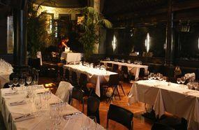 Restaurant Le Renard