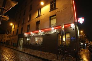 Restaurant Le Chalet Savoyard