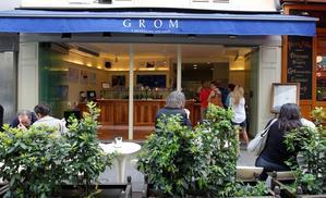 Restaurant Grom