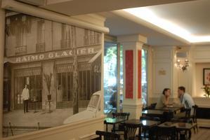 Restaurant Raimo
