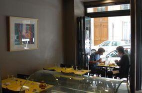 Restaurant L' Alcôve