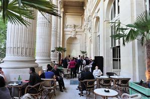 Restaurant Le Mini-Palais du Grand Palais