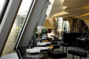 Restaurant Le 39 V