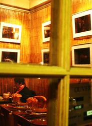 Restaurant Dan Bau
