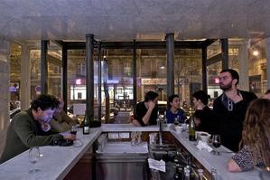 Restaurant Le Dauphin