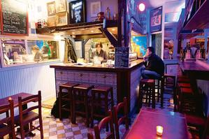 Restaurant Volver Bastille