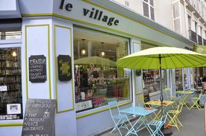 Restaurant Le Village