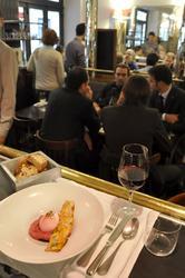 Restaurant Le Pantruche